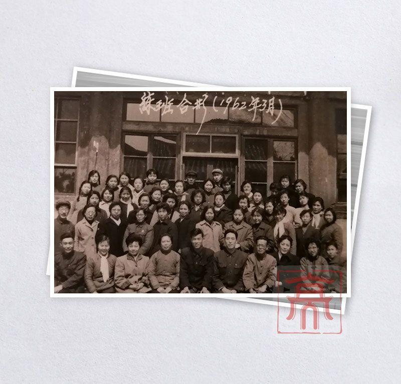 北京市所卡介苗培训班
